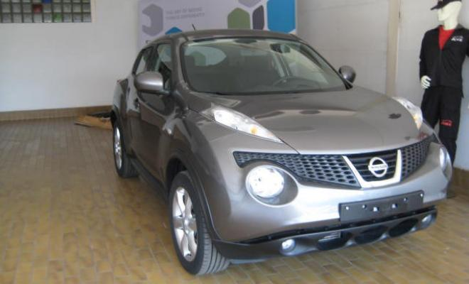 NISSAN JUKE 1.5 DCI ACCENTA + CONNECT